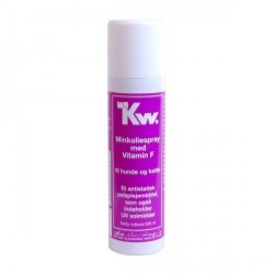 KW Minkolie Spray, 220 ml
