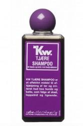 KW Tjære shampoo, 200 ml.