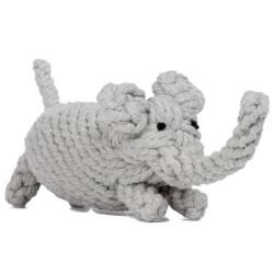 Laboni hundelegetøj - Elefant