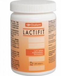 Lactifit Mælketabletter med B-vitaminer og spormineraler - til katte