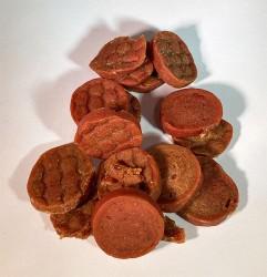 Lamb Medals, kornfri og bløde, 80 g