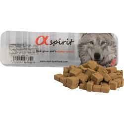 Lamb snack, Alpha Spirit
