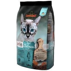 Leonardo kattefoder - Adult GF - Laks