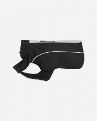 Let, vandtæt og flexibel regnjakke - Black (DR05), L