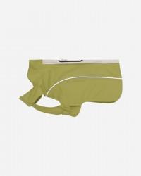 Let, vandtæt og flexibel regnjakke - Moss (DR05), L
