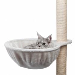 Liggeplads til kattemiljø til XL katte
