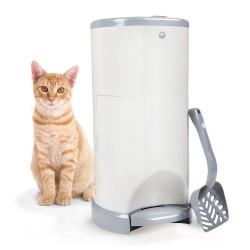 Litter Champ skraldespand til kattegrus - Reservepose