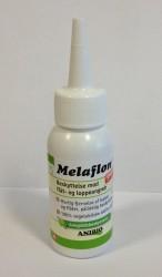 Melaflon Spot On 50 ml- mod lopper og tæger