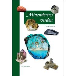 Mineralernes verden - Hæftet