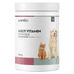 Multi Vitamin Powder