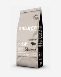 Naturea Naturals - Adult All Breed - Wild Boar, 2 kg