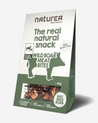 Naturea snack - Vildsvin