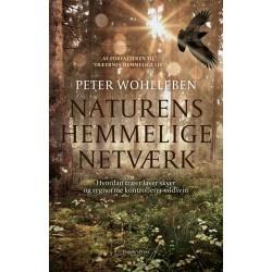 Naturens hemmelige netværk - Indbundet