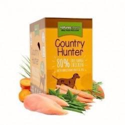 Natures Menu Country Hunter, 6x150g, Kylling