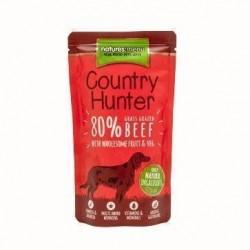 Natures Menu Country Hunter, Beef, 150g