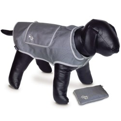 Nobby hundejakke - Banat - Grå