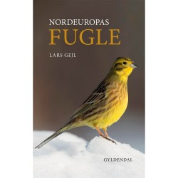 Nordeuropas fugle - Indbundet