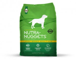 Nutra-Nuggets Large Breed Adult dog - 15 kg