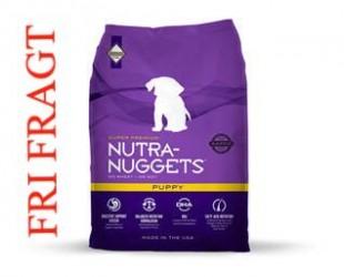Nutra-Nuggets Puppy - 15 kg - GLUTENFRI