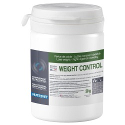 Nutrivet Weight Control - 50 g