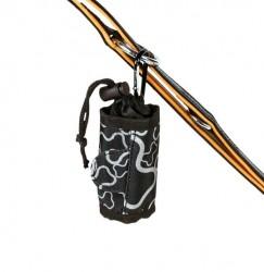Nylontaske til høm høm poser - BEMÆRK incl. 2 ruller poser