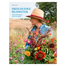 Økologiske blomster - Indbundet