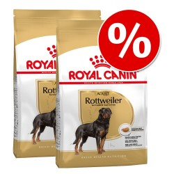 Økonomipakke - Royal Canin Breed - Labrador Retriever Adult 5+ (2 x 12 kg)