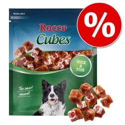 Økonomipakke: Rocco Cubes - And 12 x 150 g