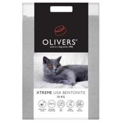 Olivers kattegrus - Xtreme USA betonite