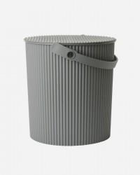 OMNIOUTIL BUCKET FRA HACHIMAN - Til foder eller Hjemmet - GR??, X-Large (20 Liter)