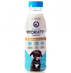 Oralade Hydrate+, 400 ml.