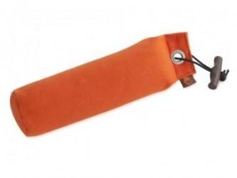 Orange 500 gram Firedog Dummy