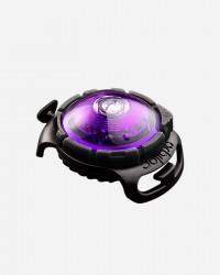 Orbiloc sikkerhedslygte (Dog Dual) - vælg farve, Purple