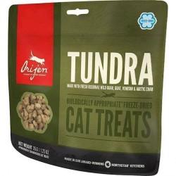 Orijen Cat Tundra Treat - frysetørrede godbidder, 35g