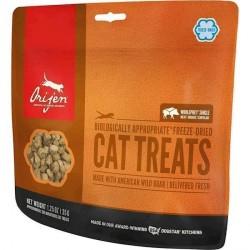 Orijen Cat Wild Boar Treat - frysetørrede godbidder, 35g