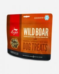 Orijen Frysetørret Treat - Wild Roaming Boar Recipe, 92g