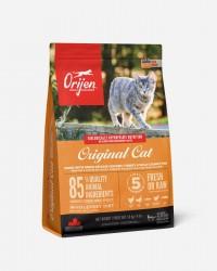 Orijen kattemad - Cat & Kitten til voksne katte og killinger, 1.8 kg