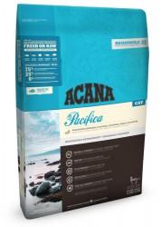 Pacifica Acana til katte 5,4 kg - M/GRATIS GODBIDDER OG LEVERING