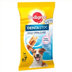 Pedigree DentaStix - Supplement: Fortan tandpleje, 50 ml