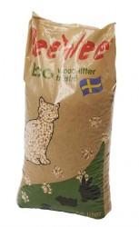 PeeWee træpiller til kattebakken