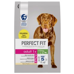 Perfect Fit Adult Dogs (>10kg) - 6 kg