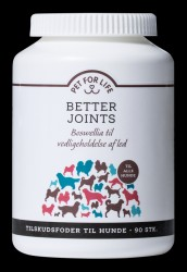 Pet For Life Better Joints, 90 stk.