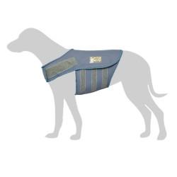 Petlife KarmaWrap Antistress Hundetøj - Str. M: 56 - 71 cm brystomfang