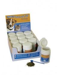 Plaqueoff til hunde og katte 60 g - UDGÅR - VI ANBEFALER ANIBIO TANDSTENSFRI ISTEDET - VARENR. KW2714