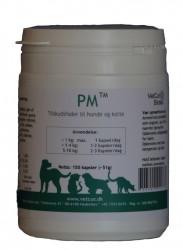 PM til hunde og katte, - 150 stk. kapsler