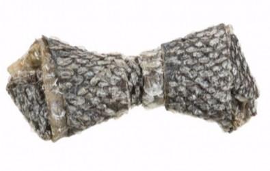 Premio Salmon Knots, 7 stk., 80 g - 100% ren laks