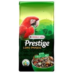 Prestige Loro Parque Ara - Papagøjefoder - 15 kg
