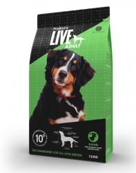Probiotic Live Adult Lamb - Lam & Ris - 3 kg