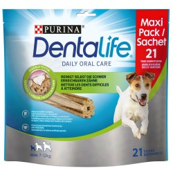 Purina Dentalife Snacks - Multipakke: 40 stk. Large (1,42 kg)