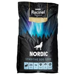 Racinel hundefoder - Sensitive Dog - Nordic - Kylling